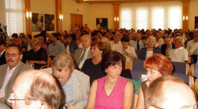 X. Kufsteini Szórványmagyar Konferencia