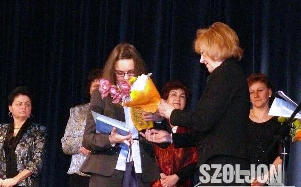 A Vasárnapi Iskola Alapítvány jótékonysági estje Karcagon