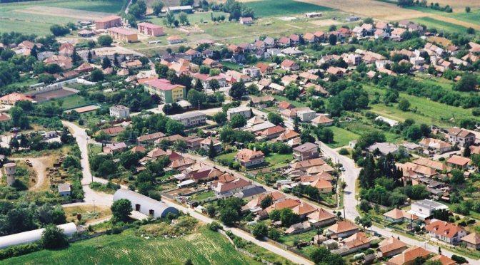 Híres magyarok, világhírű találmányok Nagycétényben