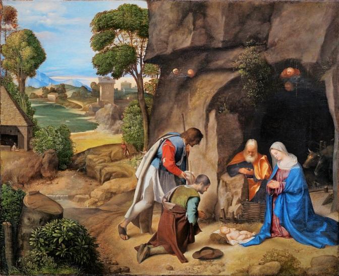 Karácsonyi elmélkedés
