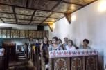 7. A tákosi templomban