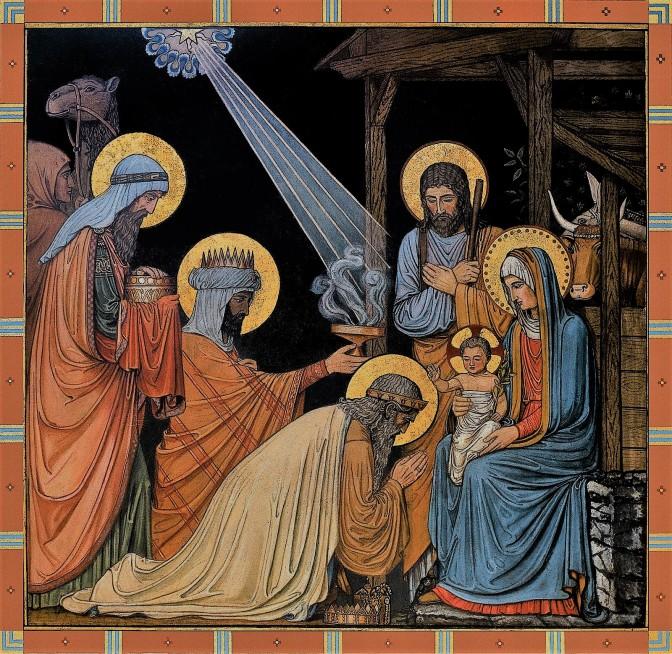 Elmélkedés az Adventről és a Karácsonyról