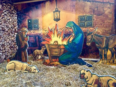 Karácsony készül