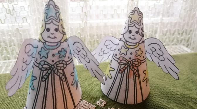 Karácsonyi csomagok a biharfélegyházi gyerekeknek
